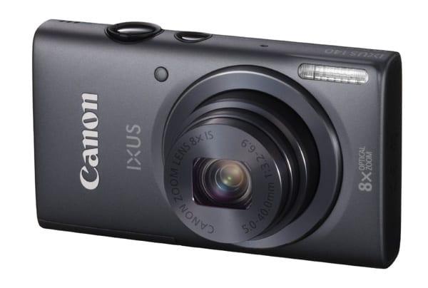 Cámaras compactas de Canon: Canon IXUS 140