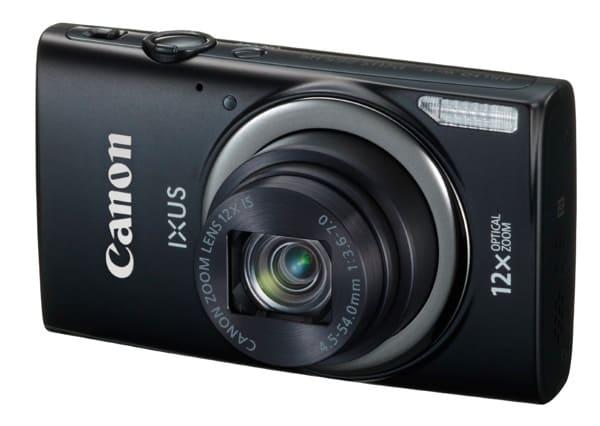 Cámaras compactas de Canon: Canon IXUS 265