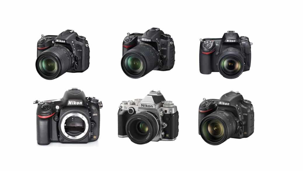Guía para comprar una buena cámara fotográfica en 2017