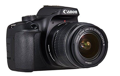Cámaras Canon DSLR: Canon EOS 4000D