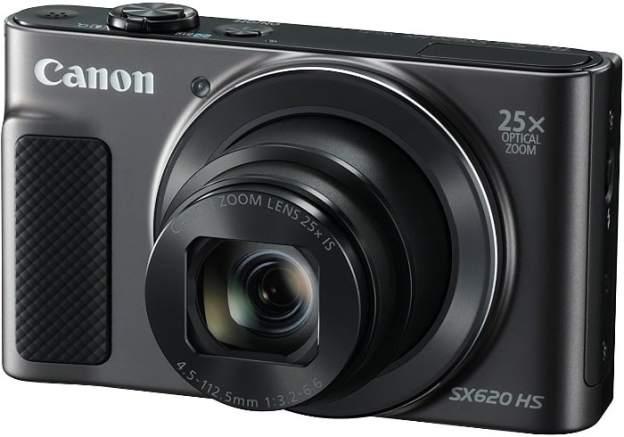 Cámaras bridge y superzoom de Canon:Canon PowerShot SX620 HS