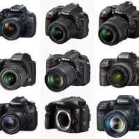 Cómo elegir y comprar una buena cámara fotográfica digital en 2017