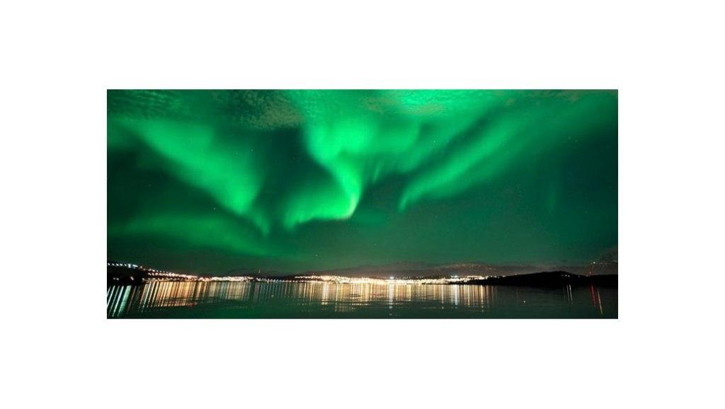 Cómo fotografiar las auroras boreales