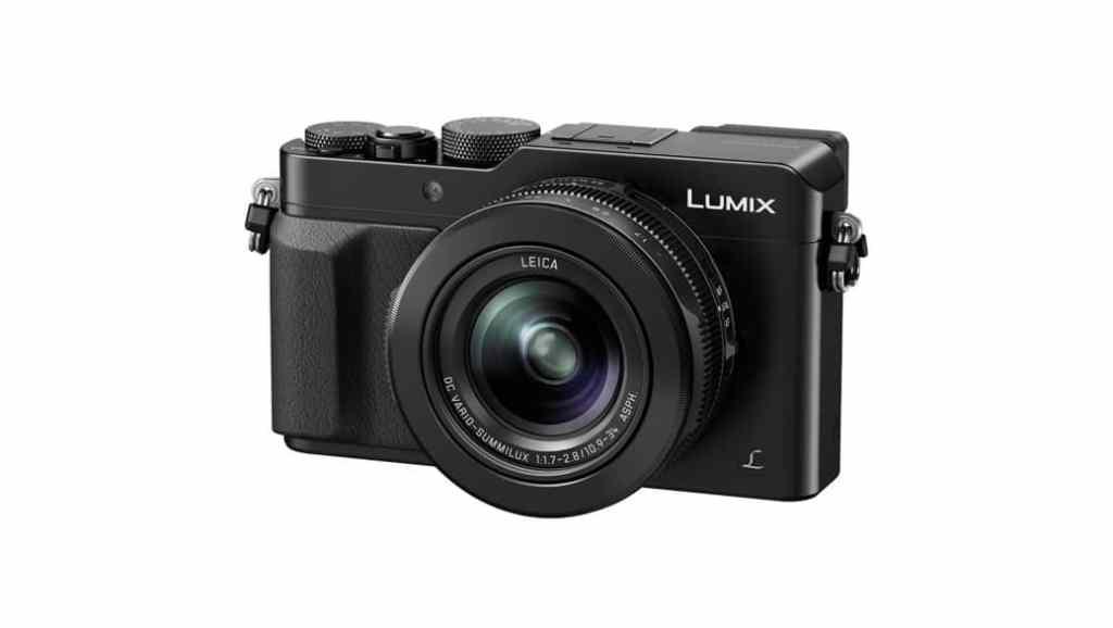 La mejor cámara para fotografiar por la calle: Panasonic Lumix LX100