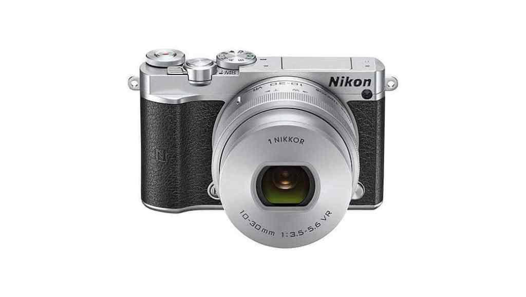 Nikon 1 J5: Nikon anuncia su nueva cámara (precio, especificaciones fecha de lanzamiento)