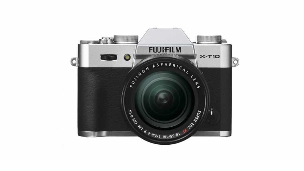 Fuji X-T10: precio, características y fecha de lanzamiento confirmadas