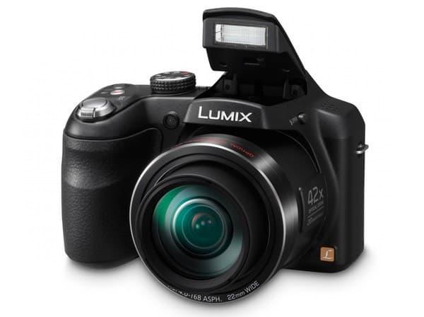 Panasonic Lumix DMC LZ40EG-K