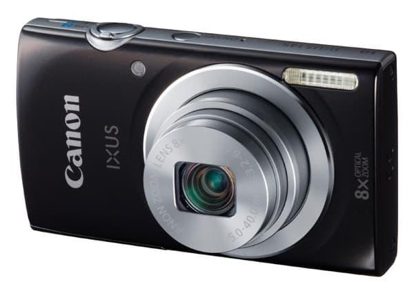 camara compacta Canon IXUS 145