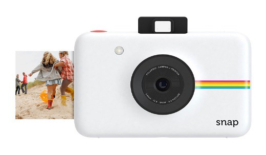 Polaroid Cámara digital instantánea Snap