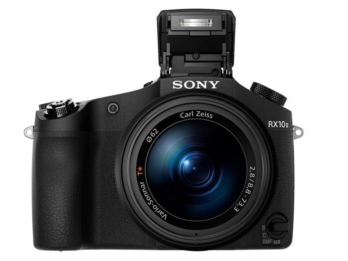 Sony Cyber-shot DSC RX10-II