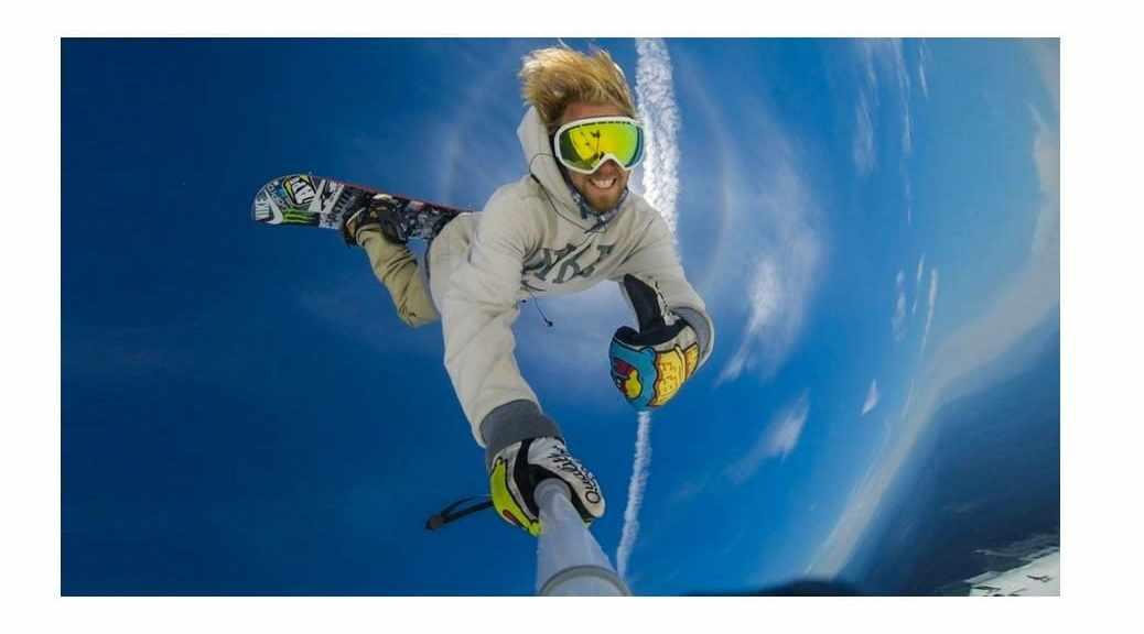 Los 10 vídeos más espectaculares grabados con una GoPro