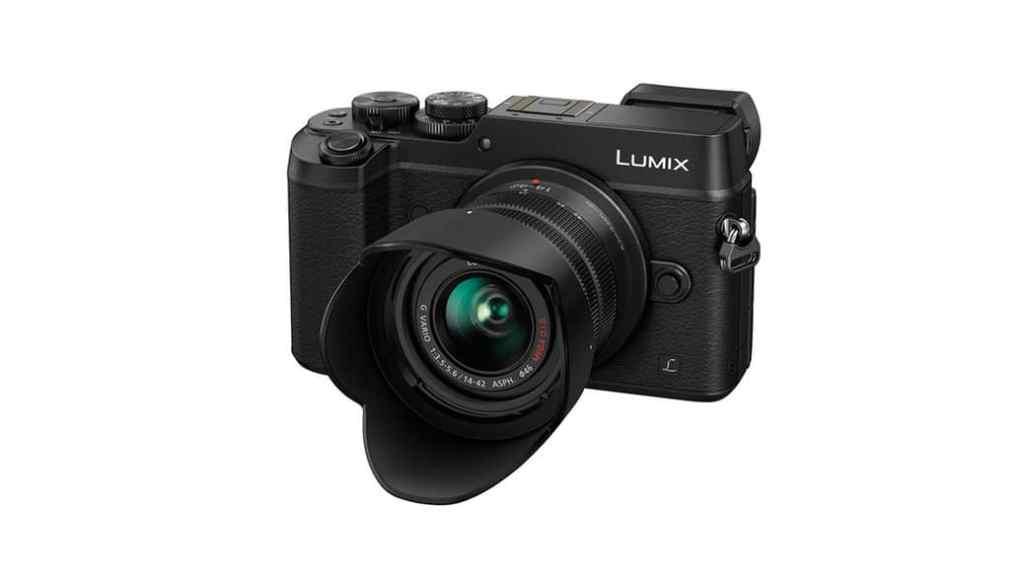 Panasonic GX8 es la primera cámara Micro Cuatro Tercios en ofrecer 20.3MP