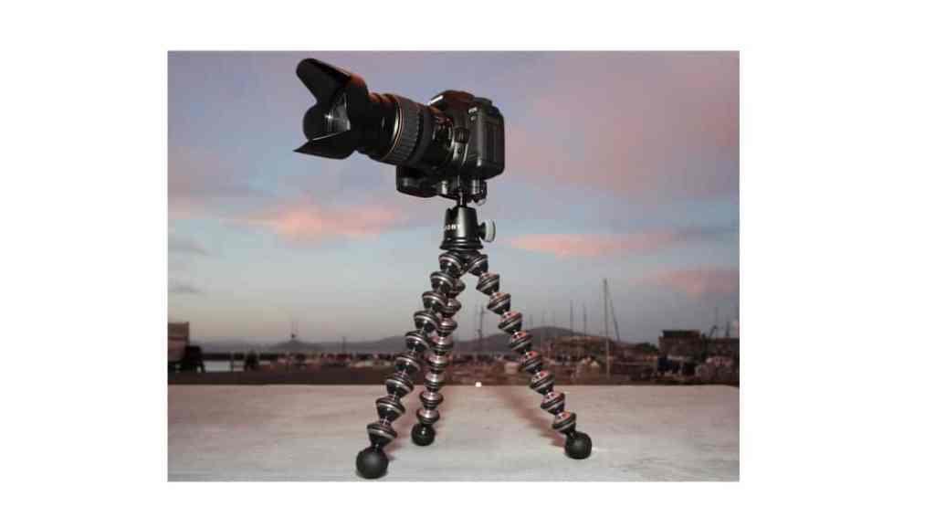 Joby Gorillapod Focus + Ballhead X - mini-trípode - Opinión y análisis