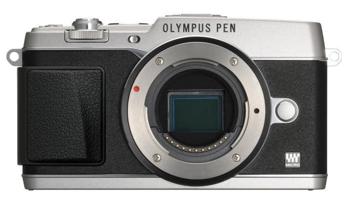 Cámaras CSC de Olympus: Olympus PEN E-P5