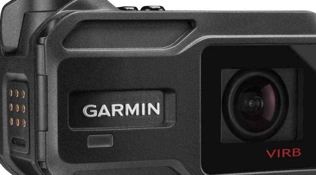Las mejores cámaras de acción de 2015