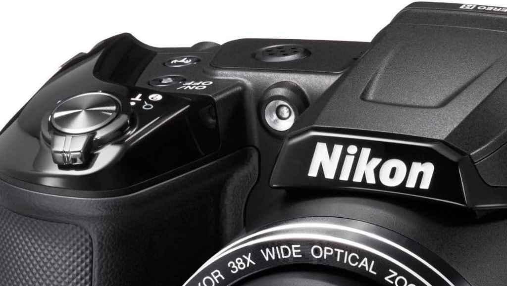Nikon COOLPIX L840 – Cámara compacta superzoom – Opinión