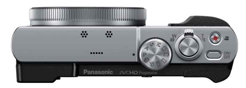 Panasonic Lumix TZ70 - Cámara compacta con un zoom excepcional - Opinión