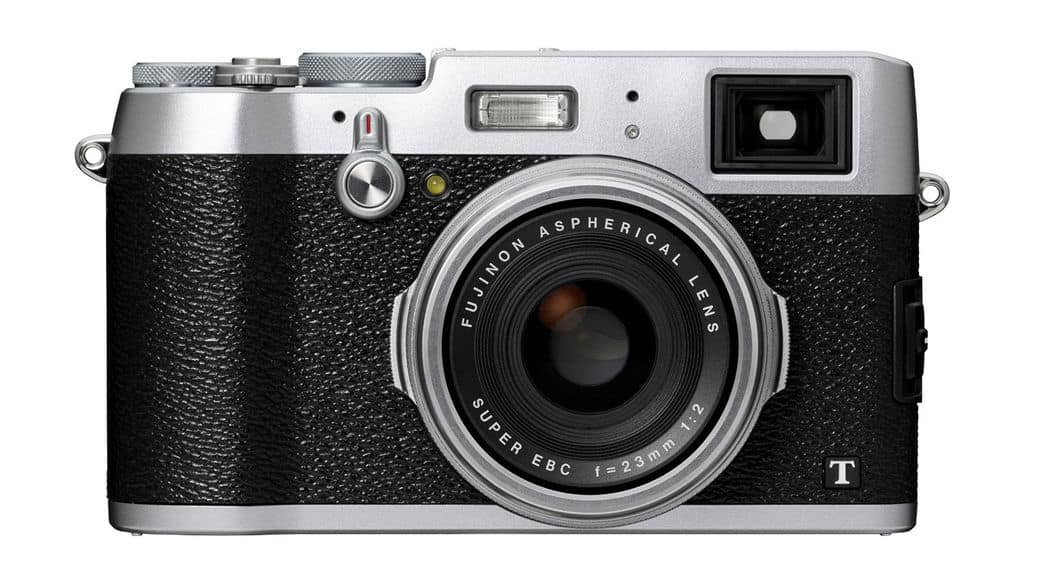 Las 8 mejores cámaras compactas para viajar (2017)