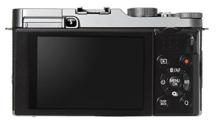Fujifilm X-A2 - Cámara EVIL - Opinión