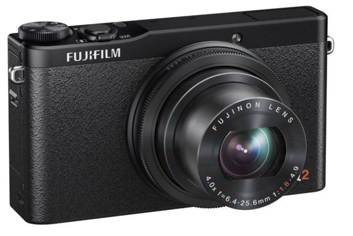 La cámara compacta avanzada con mejor calidad precio: Fujifilm XQ2