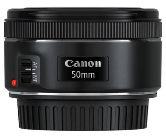 1 cámara y 2 objetivos rebajados de precio a principios de 2016