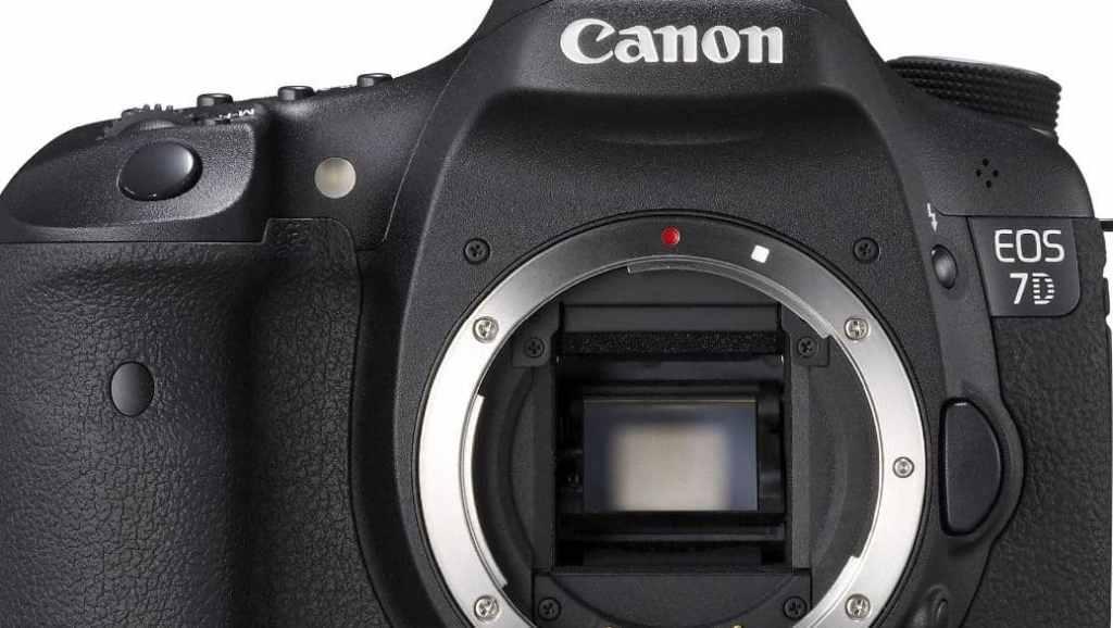 9 señales que te indican que no deberías comprar una cámara