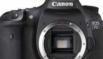 Canon EOS 7D Mark II - Cámara de objetivos intercambiables - Opinión