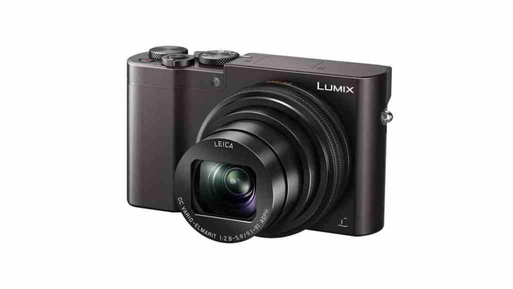 Panasonic Lumix TZ100: cámara de viaje compacta premium que enfoca despues de disparar