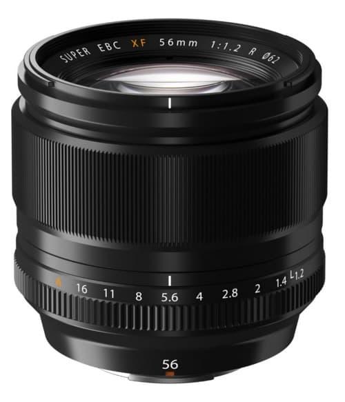 Fujifilm Fujinon XF 56 mm f:1.2 R
