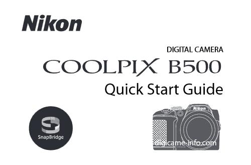 Nikon Coolpix A300, A900, B500 y B700: anuncio de nuevas cámaras la semana que viene en el CP+