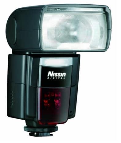 Una cámara compacta y un Flash para Canon rebajados de precio