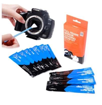 Limpiador Sensor Swab Kit
