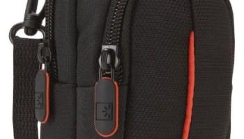 Case Logic DCB302K - Mini bolsa para cámaras compactas - Opinión