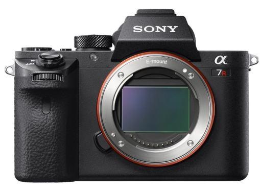 Sony 7R II ILCE-7RM2
