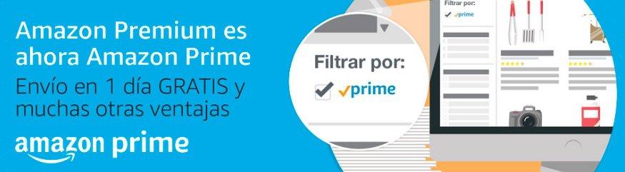 Cómo participar en el Prime Day 2017 de Amazon España