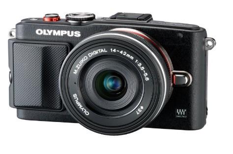 Olympus_PEN_E-PL6_camara