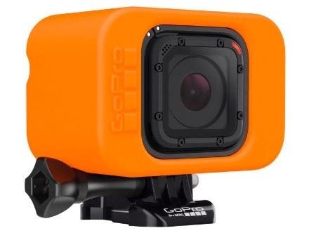 GoPro Floaty - Soporte flotante (para HERO5 Session)