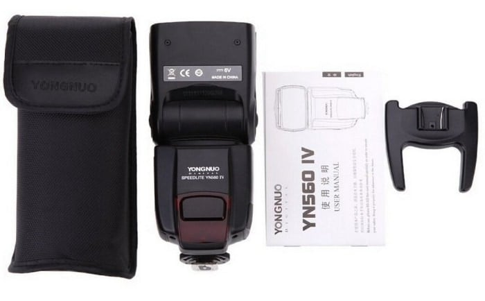 mejor flash camaras - Accesorios de cámaras Fotográficas
