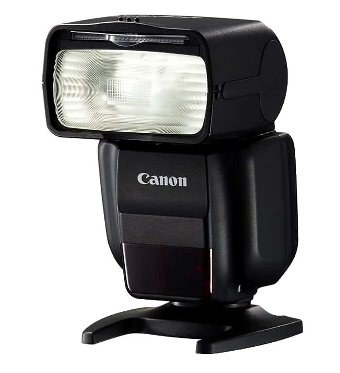 El mejor flash para Canon: Canon 430EX III RT EU16 - Flash Speedlite