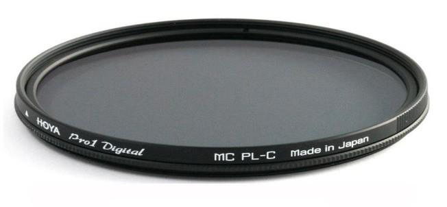 Hoya Pro 1 Digital - Filtro polarizador