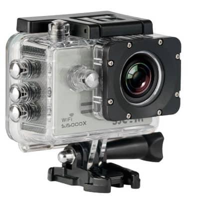 SJCAM SJ5000X Elite (versión española) - Videocámara deportiva