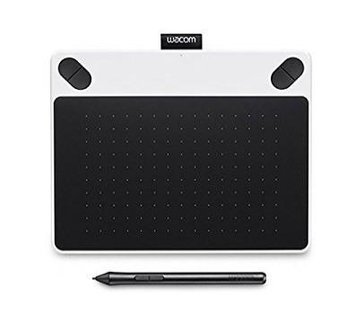 La mejor tableta gráfica por calidad precio en 2017: Wacom Intuos Draw - Opinión
