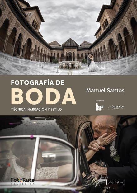 Fotografía de boda de FotoRuta y escrito por Manuel Santos Alguacil