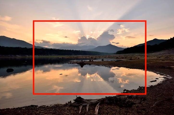El factor de recorte de Nikon: Cámaras y lentes FX vs DX