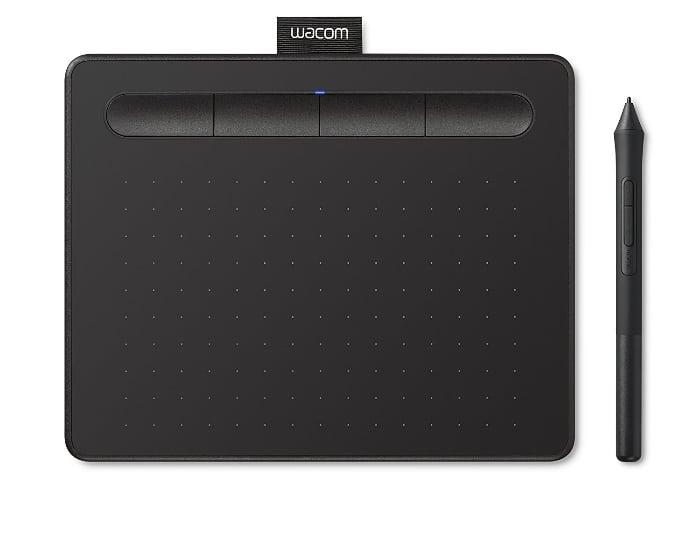 Wacom Intuos CTL-4100K