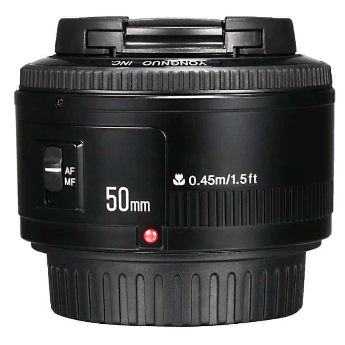 Necesitas el mejor objetivo Canon de 50mm? Precios, análisis y ...