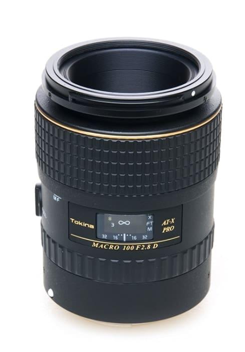 Las 5 mejores lentes macro para tu DSLR Canon en 2018