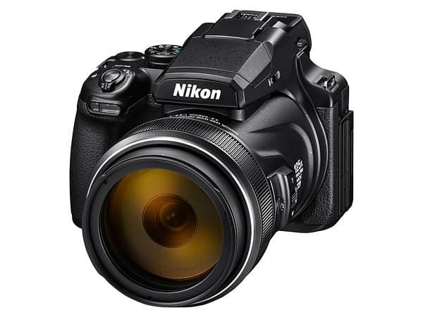 Cámaras bridge y superzoom de Nikon:Nikon Coolpix P1000