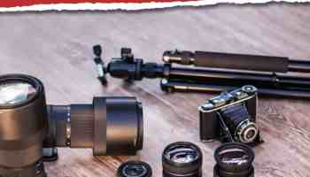 Los mejores objetivos todoterreno superzoom para tu cámara