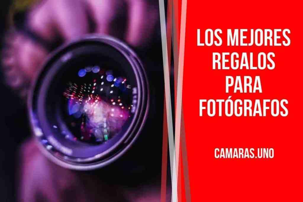 guías de compra de cámaras y accesorios